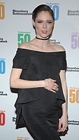DEC 04 'The Bloomberg 50' Celebration In New York City