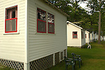 Oakland Seashore Cabins and Motel.Penobscot Bay