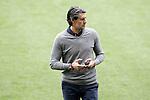 Atletico de Madrid's General Manager Jose Luis Perez Caminero. April 4,2016.(ALTERPHOTOS/Acero)