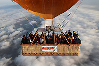 22 September - Hot Air Balloon Gold Coast & Brisbane