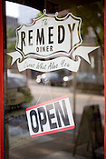 The Remedy Dinner, 137 E. Hargett St. in Raleigh, NC.