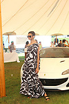 Life's a beach Hamptons Fashion Week presented by The Experience Auto Group- Ferrari and Maserati  and Pura Vida Vitamins Featuring a Fashion Presentation with styles from Kimora Lee Simmons and Cesar Galindo Held at Bridge Hampton Historic Museum/ Tents at Social Life