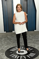 09 February 2020 - Los Angeles, California - Katie Couric<br /> . 2020 Vanity Fair Oscar Party following the 92nd Academy Awards held at the Wallis Annenberg Center for the Performing Arts. Photo Credit: Birdie Thompson/AdMedia