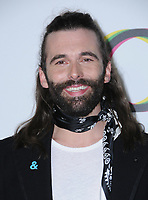 07 February 2018 - West Hollywood, California - Jonathan Van Ness. &quot;Netflix's &quot;Queer Eye&quot; Season 1 Premiere held at the Pacific Design Center. <br /> CAP/ADM/BT<br /> &copy;BT/ADM/Capital Pictures