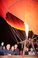 2019 August Hot Air Balloon Cairns