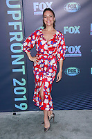 NEW YORK, NY - MAY 13: Yara Martinez at the FOX 2019 Upfront at Wollman Rink in Central Park, New York City on May 13, 2019. <br /> CAP/MPI99<br /> ©MPI99/Capital Pictures