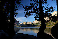 Tenaya Lake, Yosemite National Park