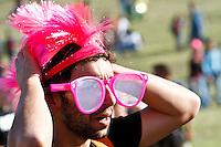 LISBOA, PORTUGAL, 26 DE MAIO 2012 - ROCK IN RIO LISBOA - MOVIMENTACAO  - Publico e visto , no segundo dia do Rock In Rio Lisboa na cidade do Rock em Lisboa Portugal nessa sexta feira 25. FOTO: VANESSA CARVALHO - BRAZIL PHOTO PRESS.