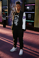 """LOS ANGELES - MAR 26:  Lena Waithe at the """"Ready Player One"""" Premiere at TCL Chinese Theater IMAX on March 26, 2018 in Los Angeles, CA"""