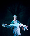 "Birmingham Royal Ballet. Love and Loss programme. ""The Dream""."