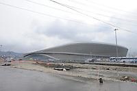 SPEEDSKATING: SOCHI: IJsstadion, 18-03- 2013, copyright Martin de Jong
