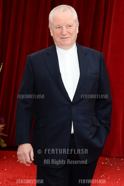 Philip McGough arrives at the British Soap awards 2011 held at the Granada Studios, Manchester..14/05/2011  Picture by Steve Vas/Featureflash