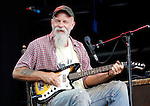Seasick Steveperforms on stage at the Cornbury Festival the Great Tew Park Oxfordshire United Kingdom on july 1, 2012 Picture By: Steph Teague / Retna Pictures.. ..-..