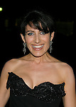 LOS ANGELES, CA. - January 31: Actress Lisa Edelstein arrives at the 61st Annual DGA Awards at the Hyatt Regency Century Plaza on January 31, 2009 in Los Angeles, California.