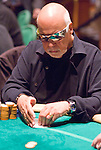 Rene Angelil, the husband of Celine Dion, cashed in the tournament in 27th. place.