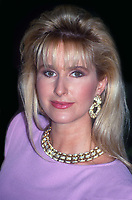 Kathy Hilton 1990<br /> Photo By John Barrett/PHOTOlink