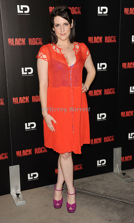 "Melanie Lynskey at the screening of ""Black Rock"" held at the Arclight Theatre in Los Angeles, CA. on May 8, 2013."