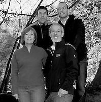 Cumming Family photo shoot