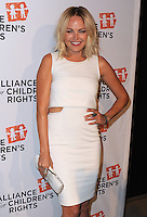 BEVERLY HILLS, CA - APRIL 7:  Malin Akerman at The Alliance for Children's Rights 22nd Annual Dinner at the Beverly Hilton Hotel on April 7, 2014 in Beverly Hills, California. PG213/MPI/Starlitepics