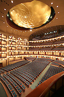 Cesar Pelli's Arsht Center Miami
