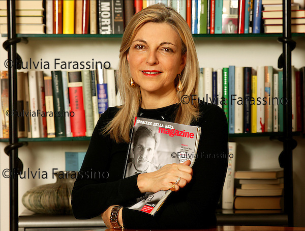 Milano 22/04/2004, Agnese Maria Luisa