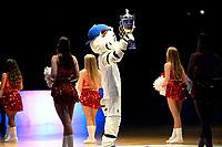 GRONINGEN - Basketbal, Donar - ZZ Leiden, Supersup, seizoen 2018-2019, 06-10-2018,  Thunder met de landskampioenschap beker