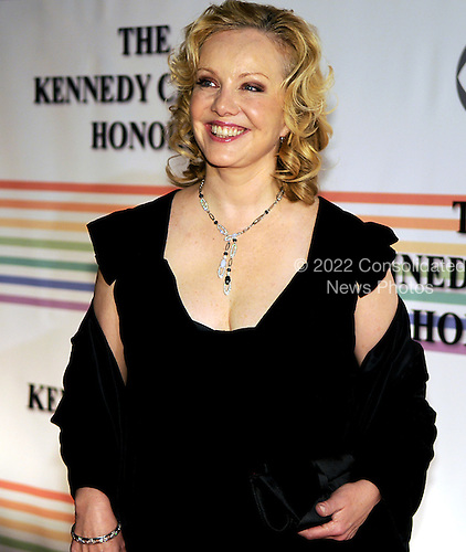 Washington, DC - December 2, 2007 -- Susan Stroman arrives at the John F. Kennedy Center for the Performing Arts for the gala performance honoring the 30th Annual Kennedy Center honorees in Washington, D.C. on Sunday, December 2, 2007. The honorees for 2007 are: Leon Fleischer, Steve Martin, Diana Ross, Martin Scorsese, and Brian Wilson..Credit: Ron Sachs / CNP