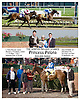 Princess Pelona The Winter Melody Stakes winning at Delaware Park on 4/23/2006