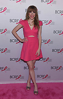 NEW YORK, NEW YORK - MAY 15: Emma Myles attends the Breast Cancer Research Foundation's 2019 Hot Pink Party at Park Avenue Armory on May 15, 2019 in New York City. <br /> CAP/MPI/IS/JS<br /> ©JS/IS/MPI/Capital Pictures