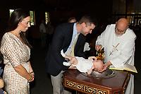 2017 Gavin Hudetz Baptism