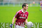 Colm O'Connor Dromid Pearses v  Kildangan in the Munster Junior Football Final at Moyvane on Sunday