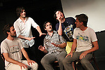 The Whitest Kids U Know at Sketchfest NYC, 2011
