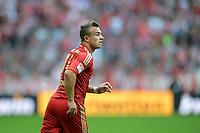 FUSSBALL   1. BUNDESLIGA  SAISON 2012/2013   7. Spieltag FC Bayern Muenchen - TSG Hoffenheim    06.10.2012 Xherdan Shaqiri (FC Bayern Muenchen)
