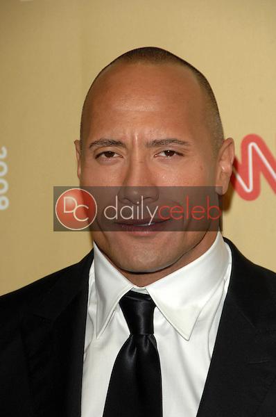"Dwayne Johnson<br /> at the ""CNN Heroes: An All-Star Tribute,"" Kodak Theater, Hollywood, CA. 11-21-09<br /> David Edwards/DailyCeleb.Com 818-249-4998"
