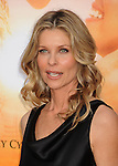 """HOLLYWOOD, CA. - March 25: Kate Vernon arrives to """"The Last Song"""" Los Angeles Premiere at ArcLight Hollywood on March 25, 2010 in Hollywood, California."""
