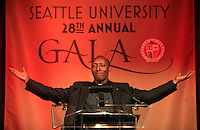 28th Annual Seattle University Gala