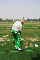 John Daly Swing Sequence Commercialbank Qatar Masters 2012