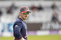 Rob Jones of Lancashire CCC during Middlesex vs Lancashire, Royal London One-Day Cup Cricket at Lord's Cricket Ground on 10th May 2019