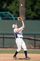 June 5, 2010: Kyle McMillen of Kent State during NCAA Regional game against UC Irvine at Jackie Robinson Stadium in Los Angeles,CA.  Photo by Larry Goren/Four Seam Images
