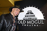 The Old Mogul Theatre was launched as New Jersey's newest venue for entertainment and special events during a gala opening night concert. Following a ribbon cutting with local Montclair, NJ, elected officials, Kazim Mirza and Joann Smalls presented a program that included NJ rockers Montgomery, followed by a high-energy two-set performance by Manny Cabo of TV's The Voice.
