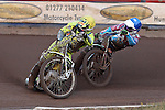 LAKESIDE HAMMERS v KINGS LYNN STARS<br /> ELITE LEAGUE<br /> FRIDAY 26TH JULY 2013<br /> ARENA ESSEX<br /> HEAT 1