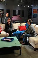 El Compositor Ricardo Arjona ofrece una entrevista en los estudios de Pepsi Musica en Miami, Florida. 08 de marzo 2012. ****** EXCLUSIVO******<br /> (Credit:Foto:©Majo*Grossi/Mediapunchinc/NortePhoto.com)
