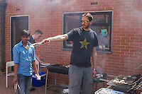 Annual CPML_GB International BBQ Saklatvala Hall Southall 2016