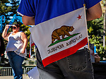 Yes California Independence -- State Capitol, Sacramento, Ca. -- November 9, 2016
