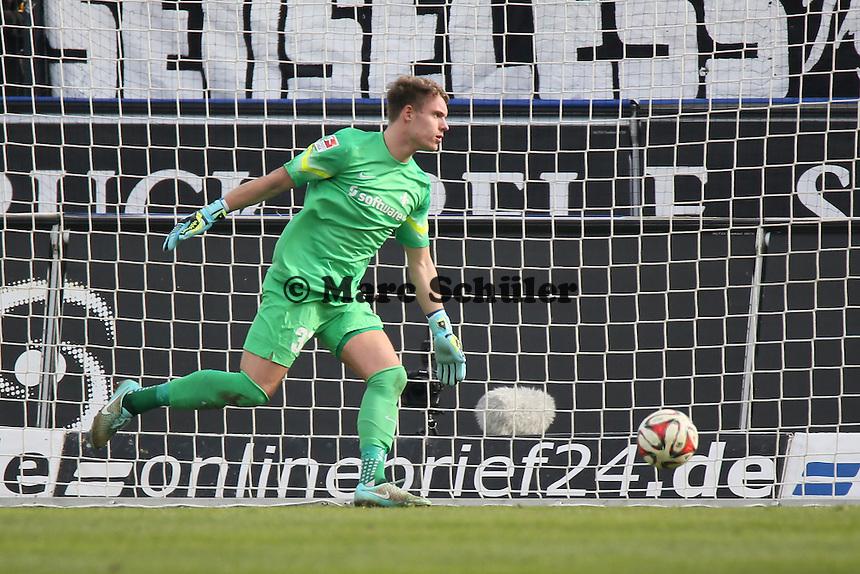 Christian Mathenia (SV98) - FSV Frankfurt vs. SV Darmstadt 98, Frankfurter Volksbank Stadion