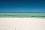 The perfect scene in Kiritimati, Kiribati