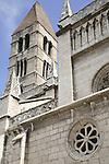 Santa Maria la Antigua Church, Valladolid, Spain
