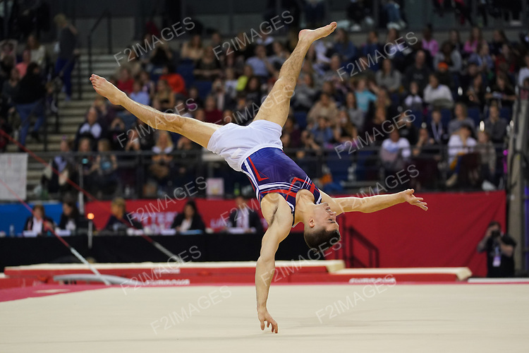British Championships Saturday 16.3.19