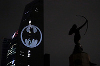 BATISEÑAL Batman Mexico
