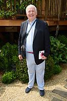Christopher Biggins<br /> at the Chelsea Flower Show 2018, London<br /> <br /> ©Ash Knotek  D3402  21/05/2018
